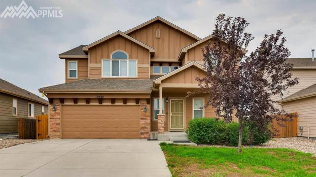 10524 Deer Meadow Circle, Colorado Springs, CO 80925 (#3385459) :: Harling Real Estate