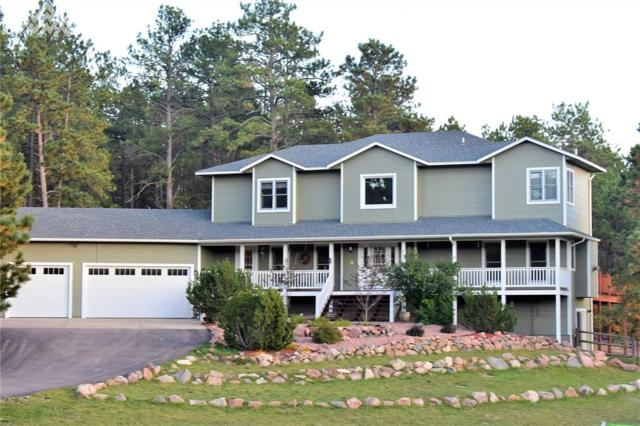 2355 Bricker Road, Monument, CO 80132 (#3385667) :: 8z Real Estate