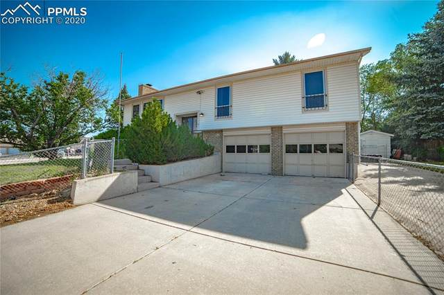 4875 Nightingale Drive, Colorado Springs, CO 80918 (#3386261) :: Colorado Home Finder Realty