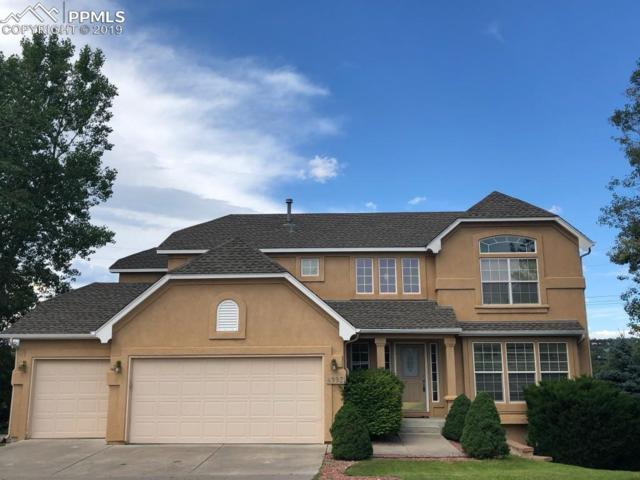 4992 Mount Union Court, Colorado Springs, CO 80918 (#3386275) :: HomePopper