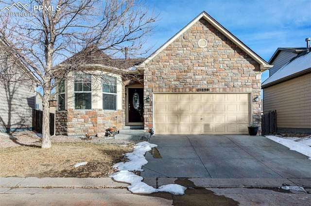 11894 Trissino Heights, Peyton, CO 80831 (#3386551) :: The Kibler Group