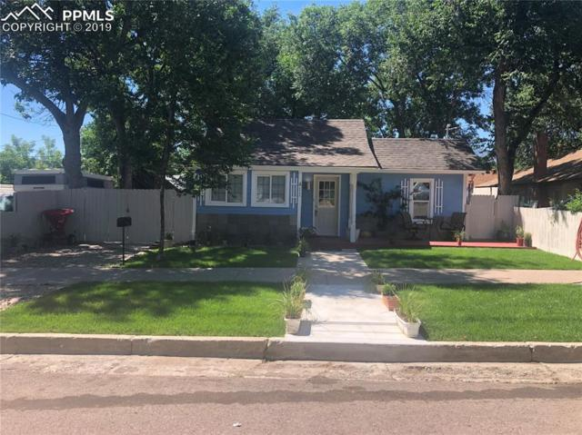 411 W Boulder Street, Colorado Springs, CO 80905 (#3389938) :: Action Team Realty