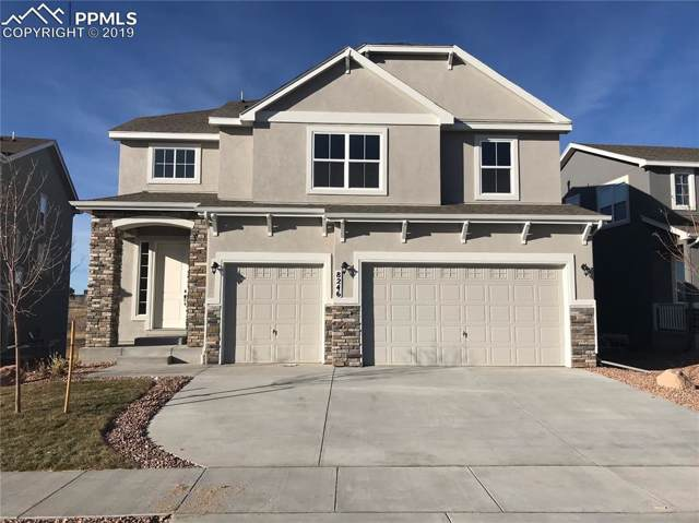 8246 Moorebank Drive, Colorado Springs, CO 80908 (#3390091) :: HomePopper