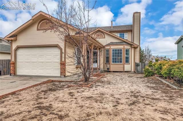 4455 Archwood Drive, Colorado Springs, CO 80920 (#3391555) :: Compass Colorado Realty