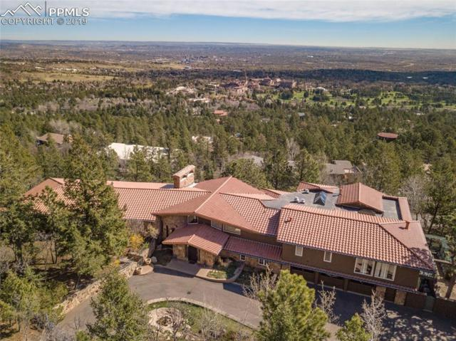 1860 Old Stage Road, Colorado Springs, CO 80906 (#3391639) :: CC Signature Group