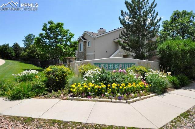 3670 Strawberry Field Grove B, Colorado Springs, CO 80906 (#3391845) :: Finch & Gable Real Estate Co.