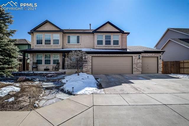 8445 Drayton Hall Drive, Colorado Springs, CO 80920 (#3391897) :: The Cutting Edge, Realtors