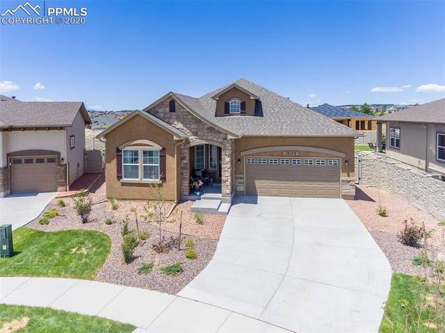 10172 Boulder Creek Way, Peyton, CO 80831 (#3394936) :: Finch & Gable Real Estate Co.