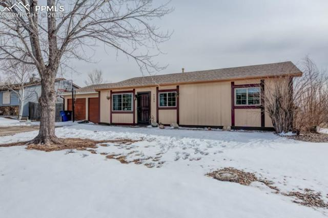 4585 W Eastcrest Circle, Colorado Springs, CO 80916 (#3395978) :: CENTURY 21 Curbow Realty