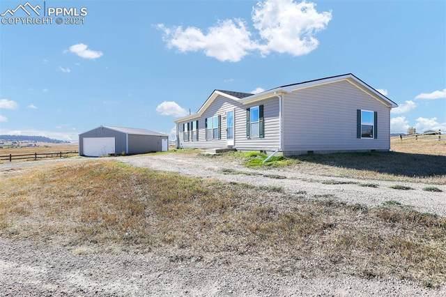 7765 Stockholm Grove, Colorado Springs, CO 80908 (#3396101) :: Venterra Real Estate LLC