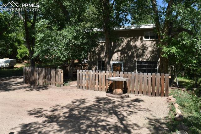 206 Roca Street, Manitou Springs, CO 80829 (#3396912) :: Tommy Daly Home Team