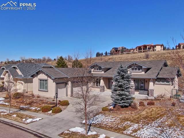 9415 Stoneglen Drive, Colorado Springs, CO 80920 (#3397100) :: The Daniels Team