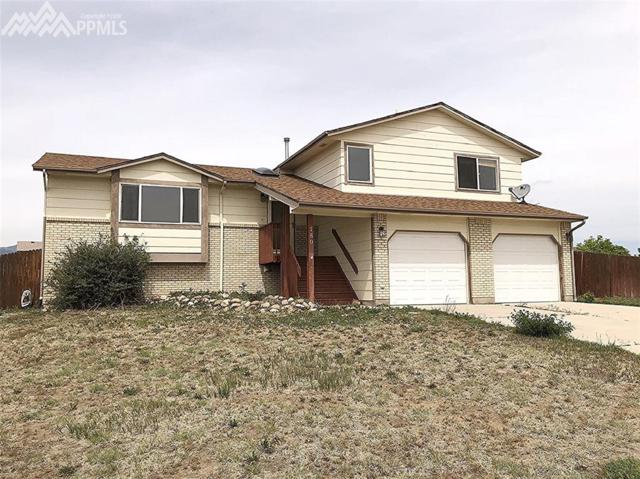 780 Foxwood Drive, Colorado Springs, CO 80911 (#3398787) :: 8z Real Estate