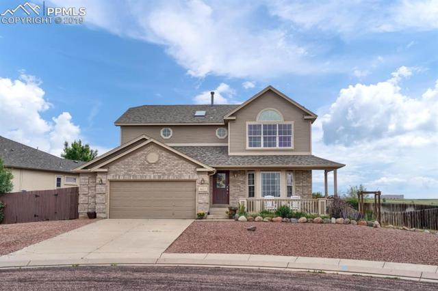 4635 Kiskadee Court, Colorado Springs, CO 80911 (#3398971) :: Tommy Daly Home Team