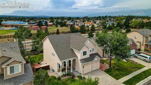 4295 Morning Glory Road, Colorado Springs, CO 80920 (#3399413) :: CC Signature Group
