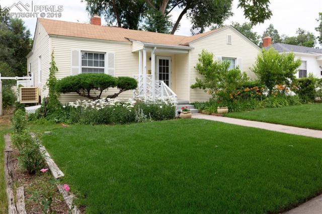 618 N Logan Avenue, Colorado Springs, CO 80909 (#3400880) :: The Peak Properties Group