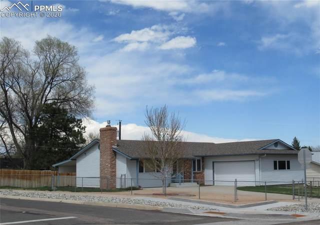 3102 Greenwood Circle, Colorado Springs, CO 80910 (#3403156) :: Action Team Realty