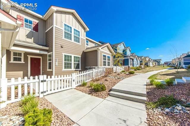 8811 White Prairie View, Colorado Springs, CO 80924 (#3404525) :: The Daniels Team