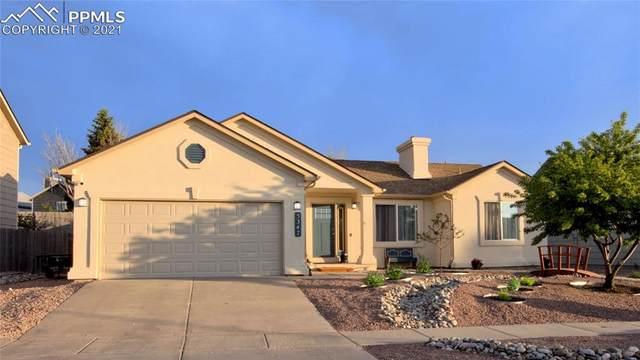 5347 Luster Drive, Colorado Springs, CO 80923 (#3405598) :: Fisk Team, RE/MAX Properties, Inc.