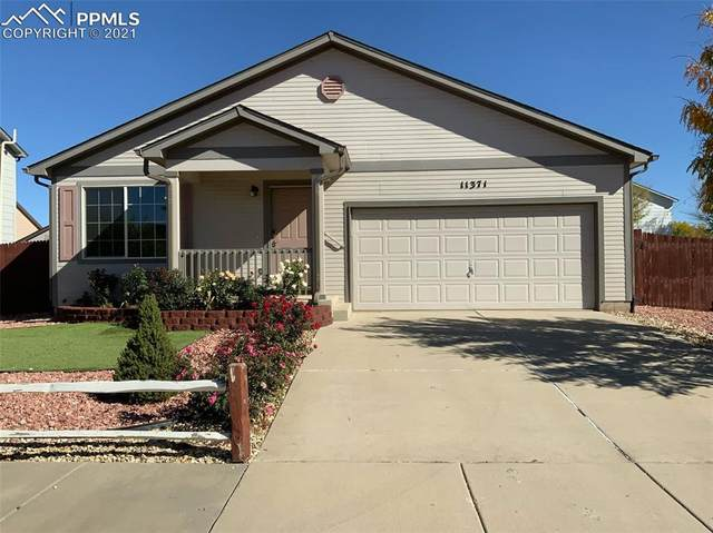 11371 Justamere Drive, Fountain, CO 80817 (#3407160) :: Simental Homes   The Cutting Edge, Realtors
