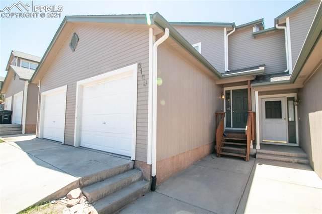 3153 Hearthridge Circle, Colorado Springs, CO 80918 (#3407292) :: Tommy Daly Home Team