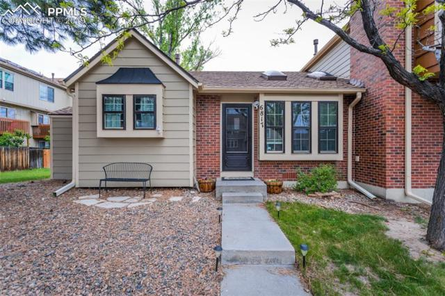 6817 Ravencrest Drive #113, Colorado Springs, CO 80919 (#3408132) :: Tommy Daly Home Team