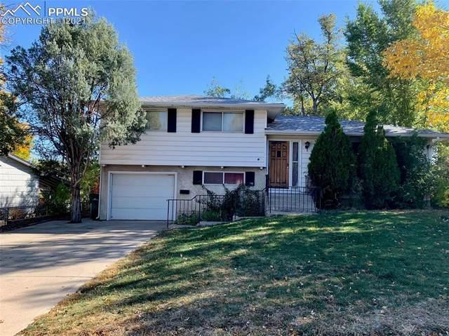 109 Lawrence Avenue, Colorado Springs, CO 80909 (#3409462) :: Simental Homes | The Cutting Edge, Realtors