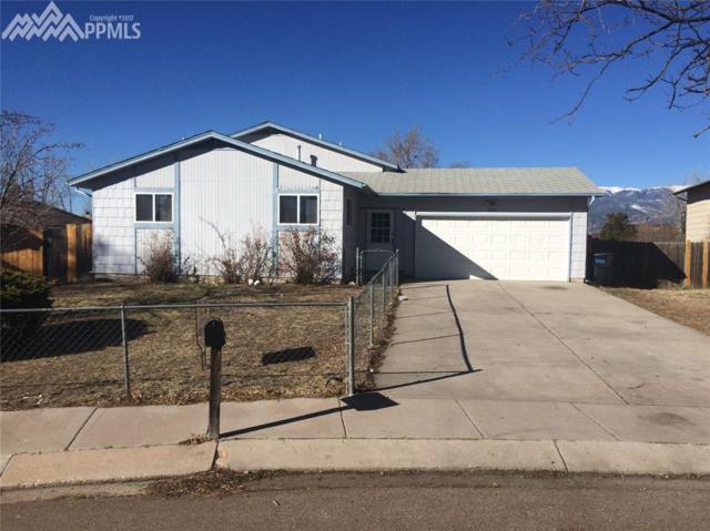 3110 Moonbeam Circle, Colorado Springs, CO 80916 (#3411303) :: 8z Real Estate