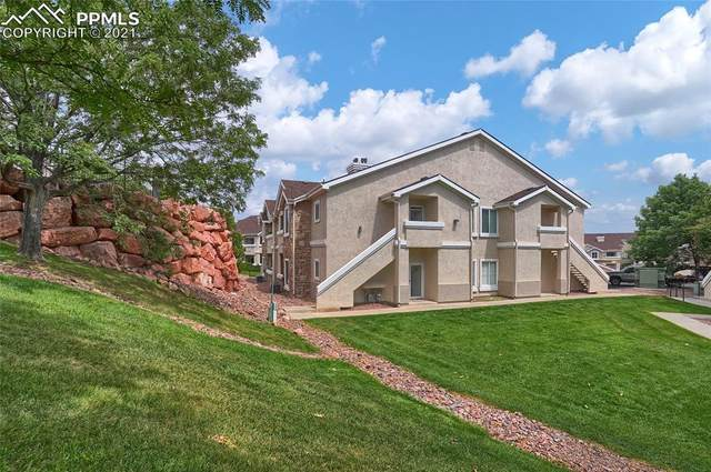 3770 Penny Point E, Colorado Springs, CO 80906 (#3412788) :: Tommy Daly Home Team