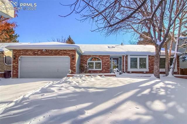 5002 S Granby Street, Aurora, CO 80015 (#3413839) :: 8z Real Estate