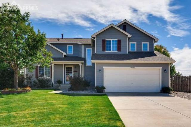 17015 Snowwood Drive, Monument, CO 80132 (#3416179) :: The Dunfee Group - Keller Williams Partners Realty