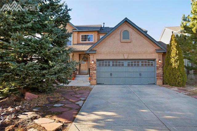 6622 Standing Rock Place, Colorado Springs, CO 80923 (#3418398) :: Jason Daniels & Associates at RE/MAX Millennium