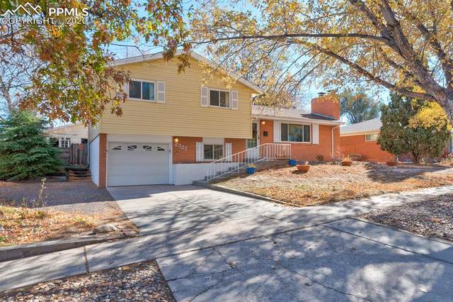 2327 Condor Street, Colorado Springs, CO 80909 (#3418996) :: 8z Real Estate
