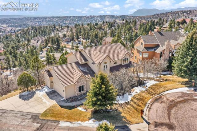 2715 Roundstone Court, Colorado Springs, CO 80919 (#3419650) :: Venterra Real Estate LLC