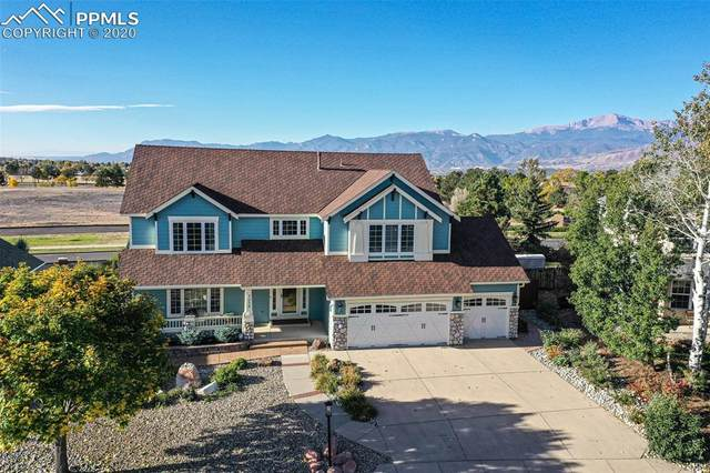8056 Old Exchange Drive, Colorado Springs, CO 80920 (#3420040) :: CC Signature Group
