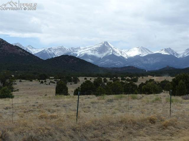 TBD L1 Hitching Post Road, Cotopaxi, CO 81223 (#3420048) :: The Daniels Team