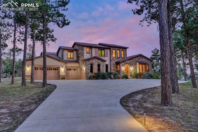 13635 Winslow Drive, Colorado Springs, CO 80908 (#3422511) :: Action Team Realty