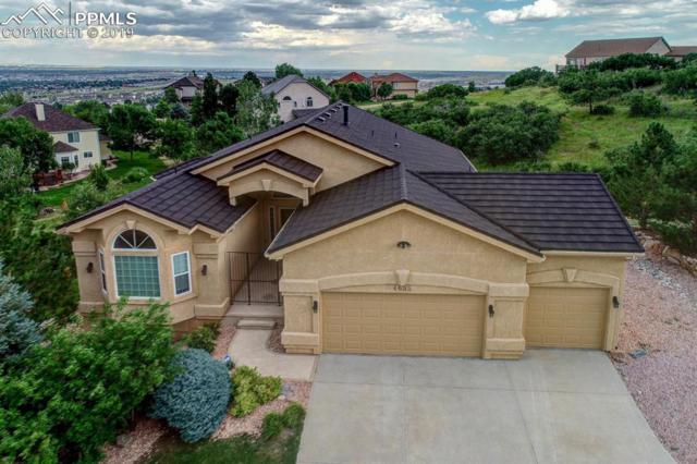 4655 Broadmoor Bluffs Drive, Colorado Springs, CO 80906 (#3428473) :: The Kibler Group