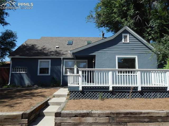 920 Raymond Place, Colorado Springs, CO 80905 (#3428707) :: The Daniels Team