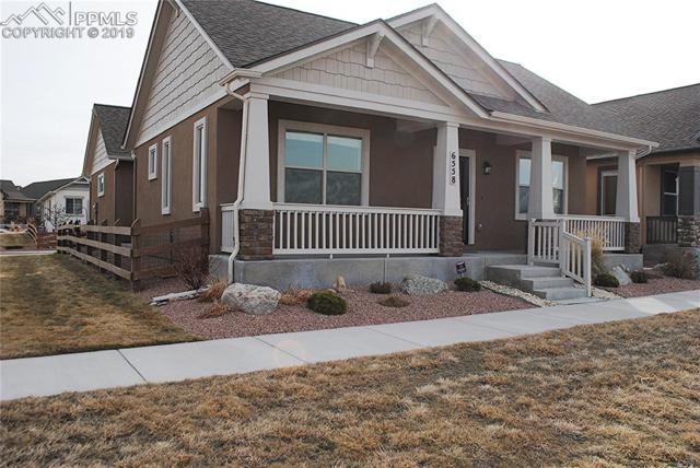 6558 Lucky Star Lane, Colorado Springs, CO 80923 (#3433365) :: Relevate Homes | Colorado Springs