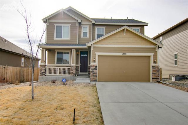 6550 Van Winkle Drive, Colorado Springs, CO 80923 (#3434184) :: Fisk Team, RE/MAX Properties, Inc.