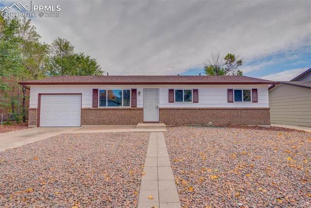 2623 San Marcos Drive, Colorado Springs, CO 80910 (#3435067) :: Action Team Realty