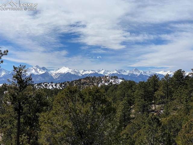 600 County Road 326, Westcliffe, CO 81252 (#3435201) :: Fisk Team, RE/MAX Properties, Inc.