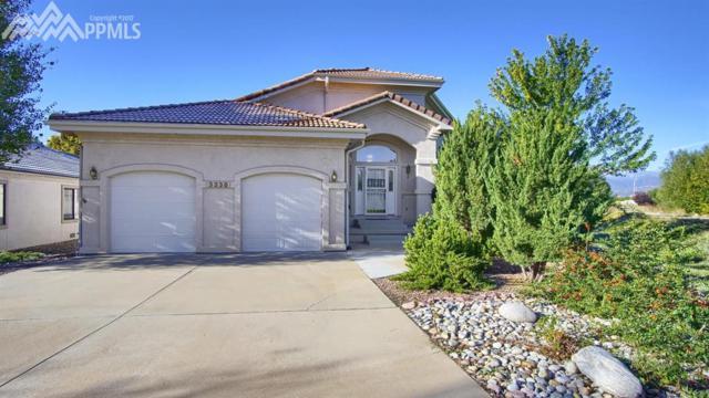 3338 Templeton Gap Road, Colorado Springs, CO 80907 (#3436523) :: 8z Real Estate