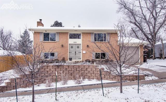1408 Kingsley Drive, Colorado Springs, CO 80909 (#3437621) :: Jason Daniels & Associates at RE/MAX Millennium