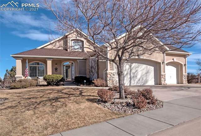 4440 Dynasty Drive, Colorado Springs, CO 80918 (#3438644) :: Fisk Team, RE/MAX Properties, Inc.