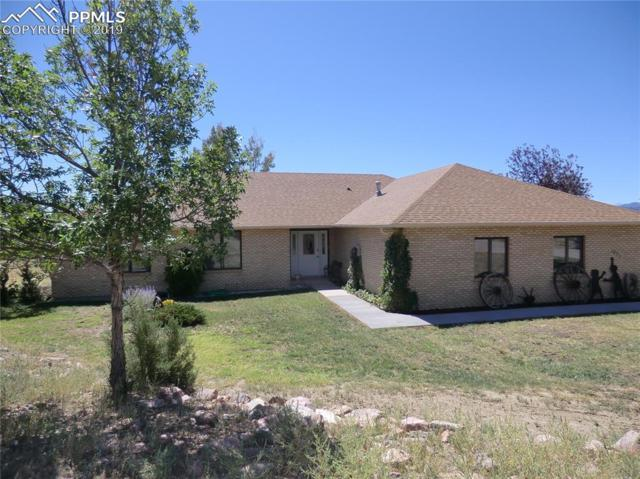 1031 Rockafellow Court, Canon City, CO 81212 (#3440435) :: The Peak Properties Group