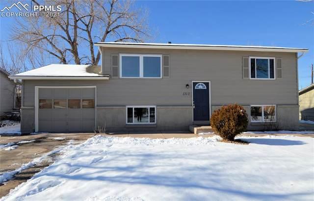 1310 Burnham Street, Colorado Springs, CO 80906 (#3441277) :: Venterra Real Estate LLC