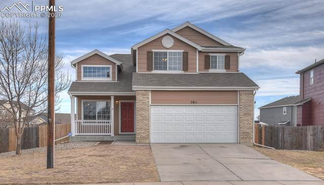 7811 Old Spec Road, Peyton, CO 80831 (#3441479) :: The Treasure Davis Team