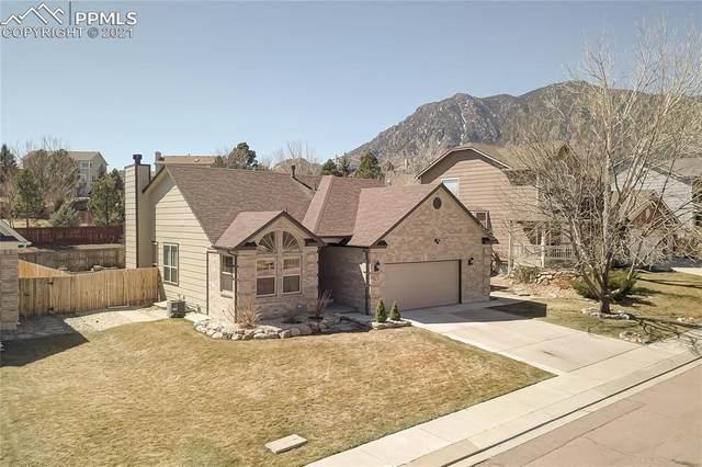 745 Maroonglen Court, Colorado Springs, CO 80906 (#3444183) :: The Dixon Group